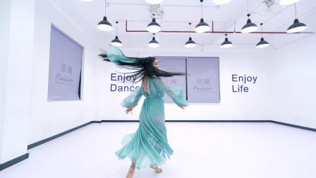 派澜 肚皮舞《Persian Dance》袁桃老师