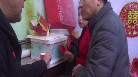 樊亚栋 李竹林婚礼2019年腊月二十一