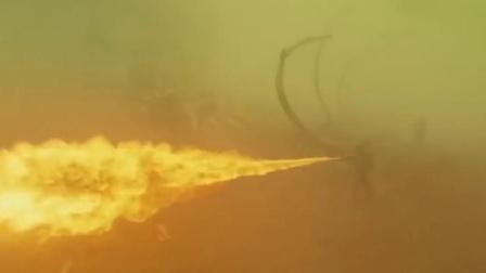 《金刚:骷髅岛》带给你巨大而野性的视觉震撼