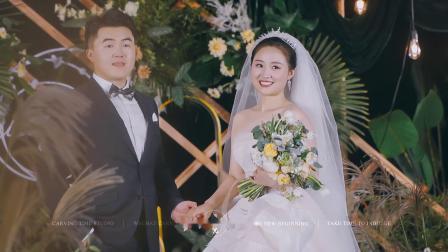雕刻时光电影丨「Y+Z」 November 5, 2019婚礼电影