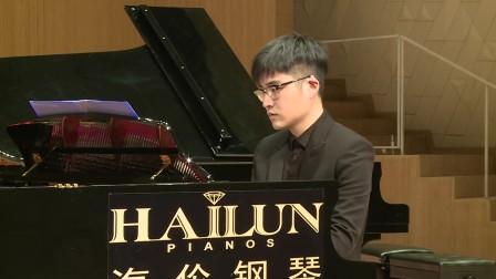 唯美钢琴曲惊艳来袭,优雅动听拉开音乐会序幕 2020年福建省钢琴协会新年音乐会 20200118