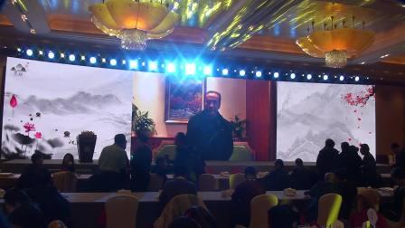 8中企聚力领航前行*首届中国企业家文化自信主题年会暨半山源俱乐部新闻发布会