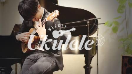 名渡山遼 Ryo Natoyama - Angel - ukulele