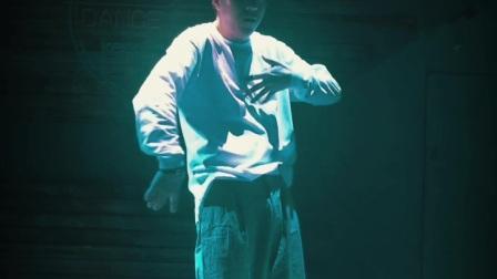 大庆舞度街舞popping教学《身体wave》①专业成人少儿街舞零基础教学