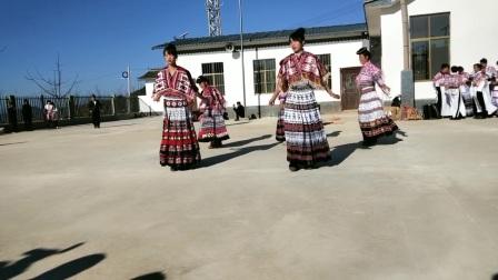 禄劝彝族苗族自治县婚礼
