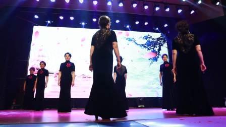 七台河市市场监督管理局新春联欢会