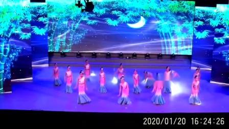 萝北县2020鼠年春节专场演出