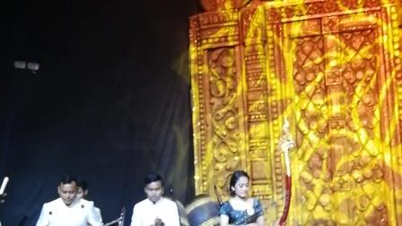 柬埔寨音乐