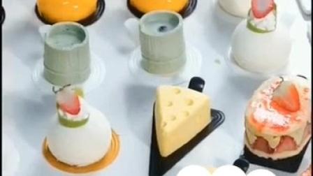 西点蛋糕视频分享#蛋糕培训学习班学员作品#杭州蛋糕培训优酷视频发布