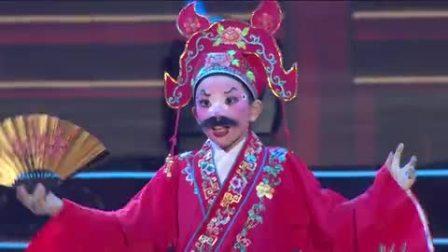 高甲戏《传承》超好看,表演轻松幽默妙趣横生
