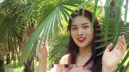 美女唱一首DJ热歌《酒醉的蝴蝶》,旋律无比优美,怎么听都不腻!