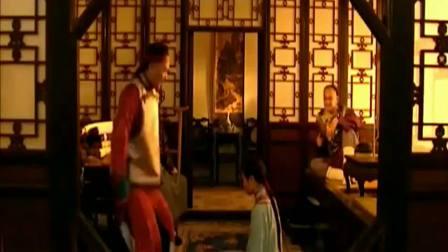 雍正王朝:康熙的妃子怀孕了,却是太子播下的种,造孽啊!
