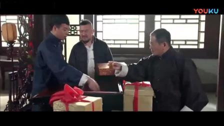 百家拳之津门八卦掌_