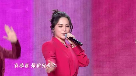 """Twins合体携GNZ48女团共贺新年,庚子新春""""鼠""""你最红"""