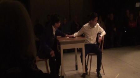 安科《在普罗文查的地方》威尔第歌剧《茶花女》 第一场 2020年1月24日德国曼海姆 - Di Provenza il mar