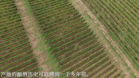 托卡伊葡萄酒产区