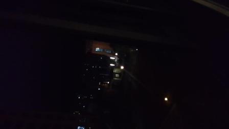 云谷小区半夜放烟花