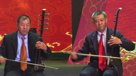 鄂托克前旗2020年农牧民春节联欢晚会 (完整版)