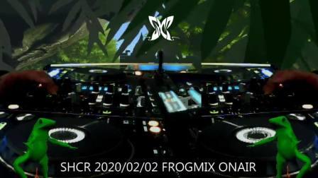 SHCR HOME STREAM FROGMIX 20200202