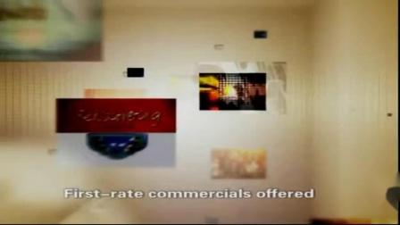中视体育娱乐有限公司宣传片30秒