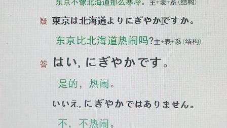 #日语#1分钟#52日语#序号06-C-04日语:比☜怎样读写?见底端
