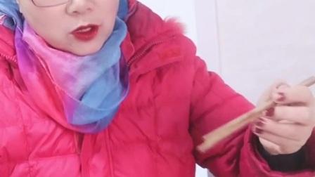 舞灵美娜子生活小视频《健康早餐》2020年2月5日