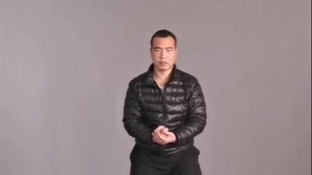 陈辉公益讲堂初学者学习篇——连贯动作演练