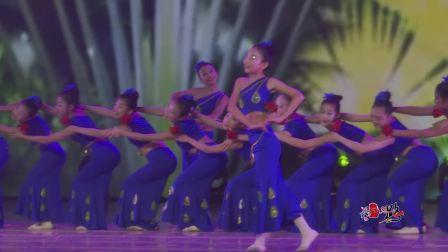 兰州春雅之星艺术学校—《傣家女儿花》