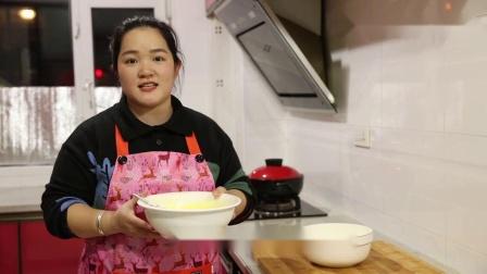 自从学会蛋糕这个做法,我就没进过蛋糕店,无需烤箱和打蛋器,赞