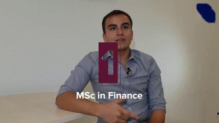MBS理学硕士课程项目
