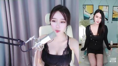斗鱼女主播辣条条SSS直播视频2020.2.4