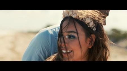 [杨晃]墨西哥女演员Danna Paola全新单曲Sodio