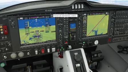 【游民星空】《飞行模拟器2020》演示2