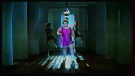 白俄罗斯全国电视台(ОНТ)广告(2003.01.05).2