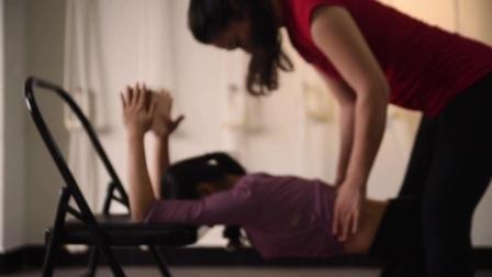 释然瑜伽一对一私教