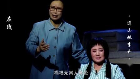 紫光在线-王燕演唱 豫剧《远山桃李开》 理想不灭志仍存