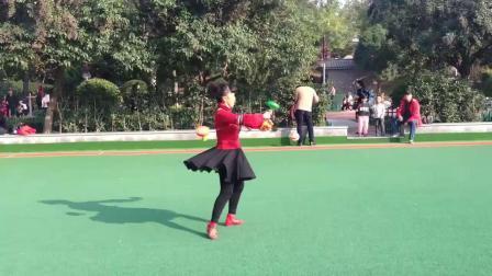 杨淑霞梦幻芭蕾一线二风采展示