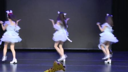 2019-06-15 CKG48《奇幻的加冕旅程》公演全程