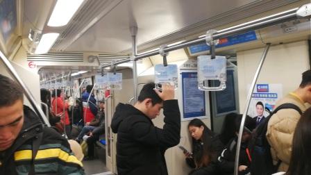 上海地铁8号线(93)