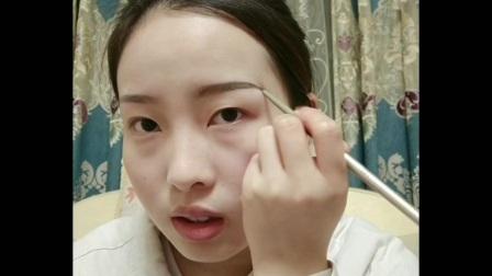西安11店-李燕-化妆视频分享