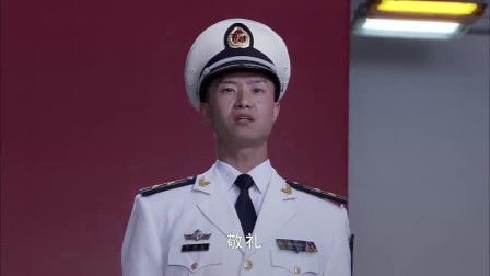 中华人民共和国,我向你致敬