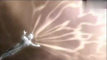 奥特曼诞生之初最先变身的四大奥特曼!神秘四奥的传说!