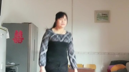 桂林阿凤广场舞《病毒快滚蛋》
