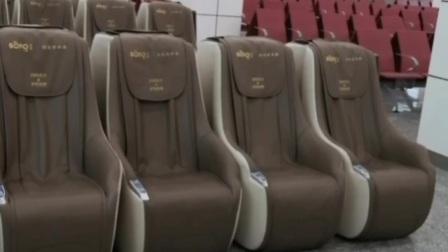 孟小筱:2020.2.3广州火车站,不一样的庚子鼠年