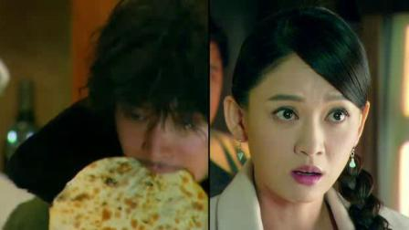 众人谈论新来教官,贾乃亮发现杀手抢陈乔恩饼子