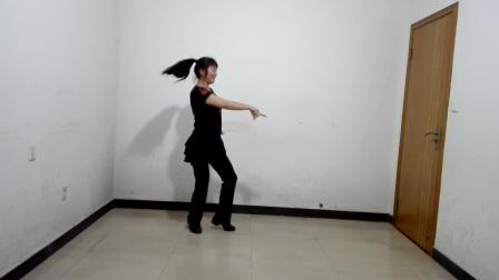 广场舞巜百花香》