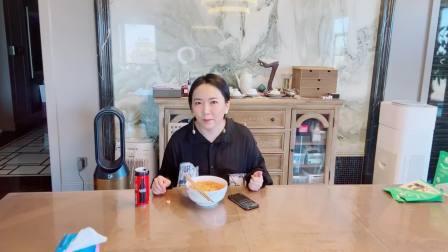 马薇薇在线被怼长胖,在朋友家蹭饭蹭胖的! 好好吃饭 20200222