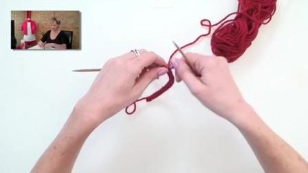 妈妈图解群-icord带子编织方法
