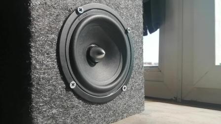 罗技四寸试试音质(非专业录制设备)