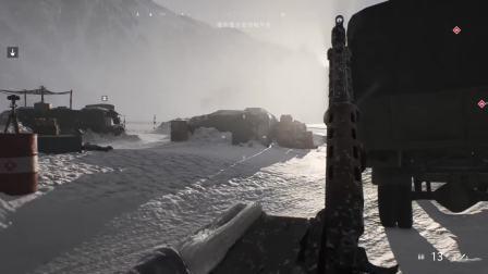 【CG动画】战地V~1080P